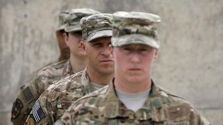H08 us troops