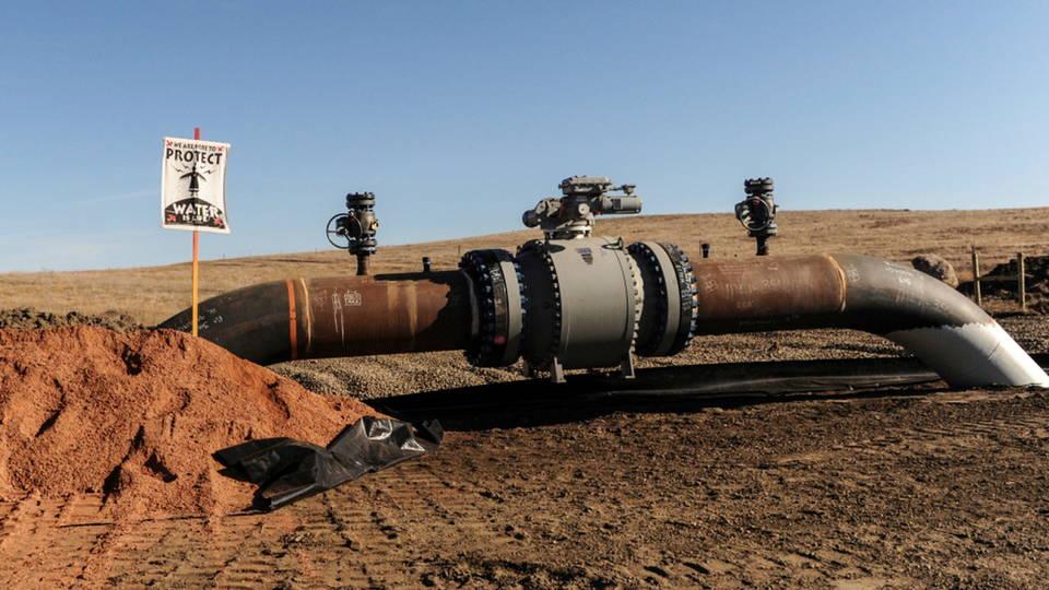 H11 dapl pipeline