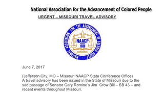 H12 naacp advisory