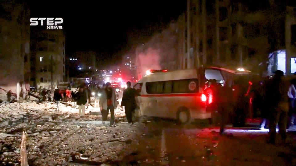 H06 idlib syria