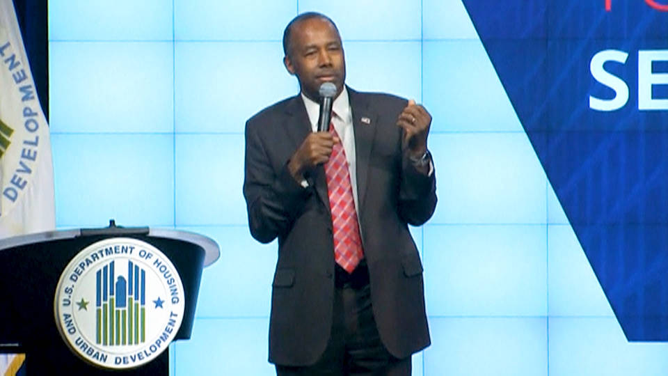 H10 carson hud rent increase on poor