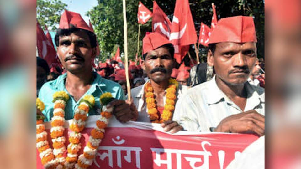 H7 india farmer strike