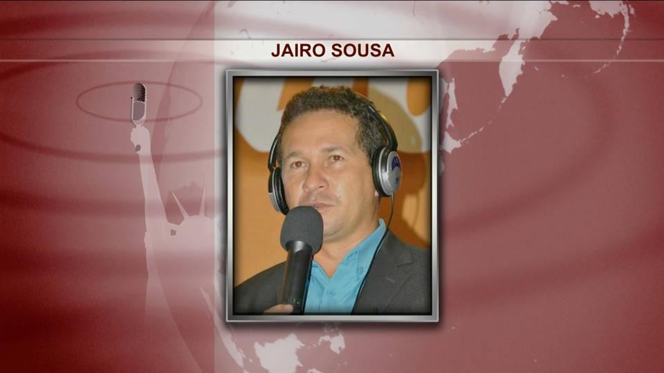 H11 brazil journalist jairo sousa assassinated