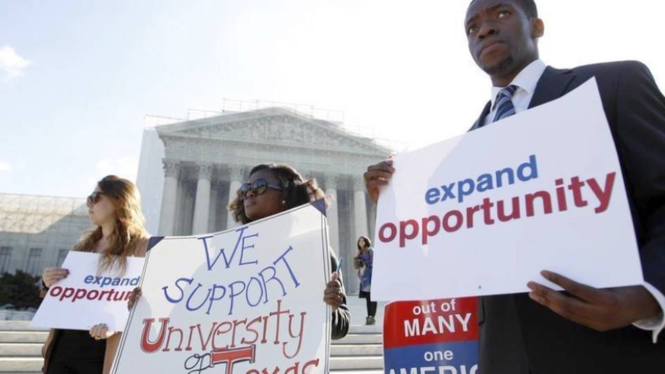 H1 affirmative action