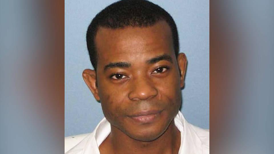 H12 alabama executes prisoner who professed innocence after supreme court denies stay1
