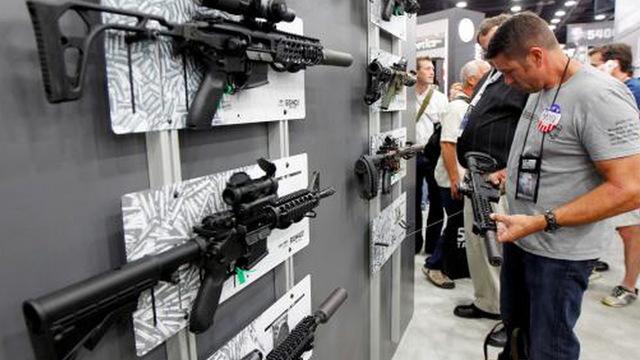 Hdlns5 guns