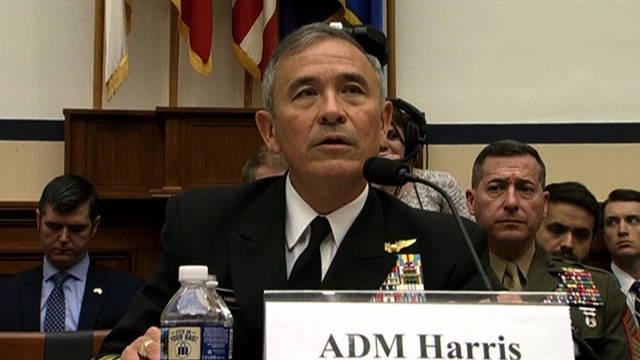 H02 admiral harris
