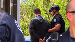 H12 arrests