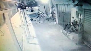 H9 idf kill palestinian