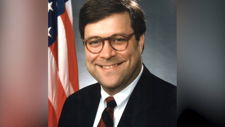 Bill Barr penned memo critical of Mueller probe, acting AG won't recuse