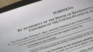 H2 subpoena unredacted mueller report nadler