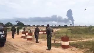 H4 al shabab kills us soldier us contractors attack kenya manda bay airfield