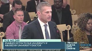 H5 ex ohio state wrestler jim jordan sexual abuse cover up