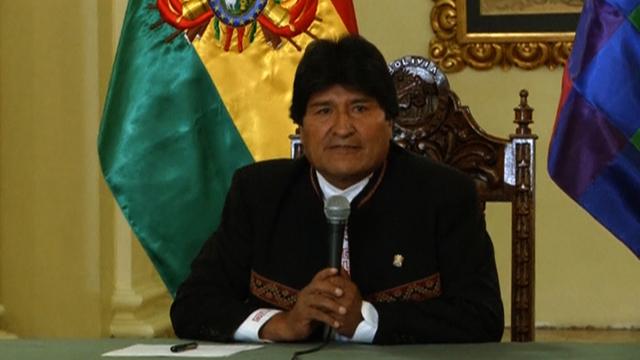 Hdls11 bolivia