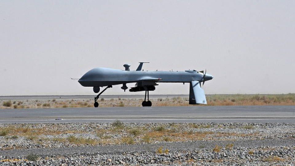 H8 drone