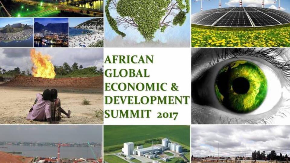 H15 non african summit