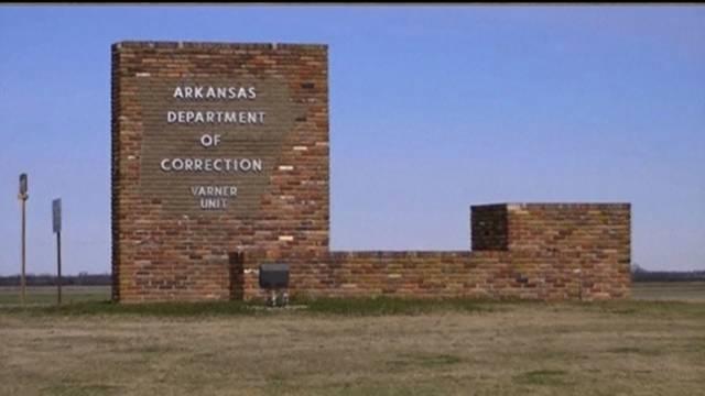 Arkansas prison