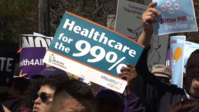 H01 healthcare