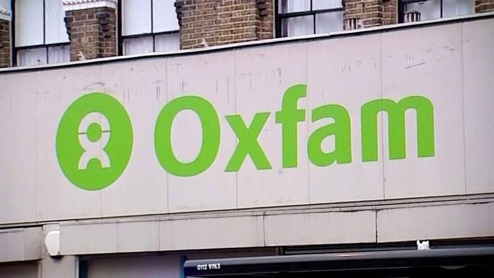 H8 oxfam uk kicked out of haiti