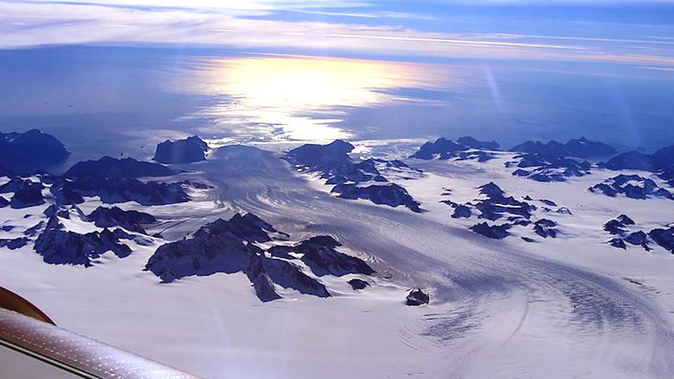 H4 greenland ice sheet