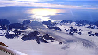 H4 greenland ice sheet
