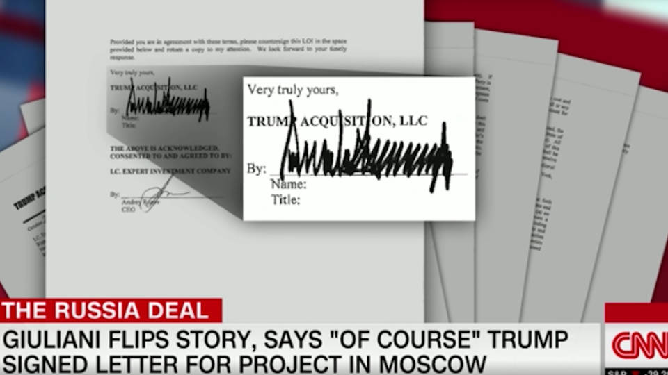 H4 trump tower moscow letter cnn