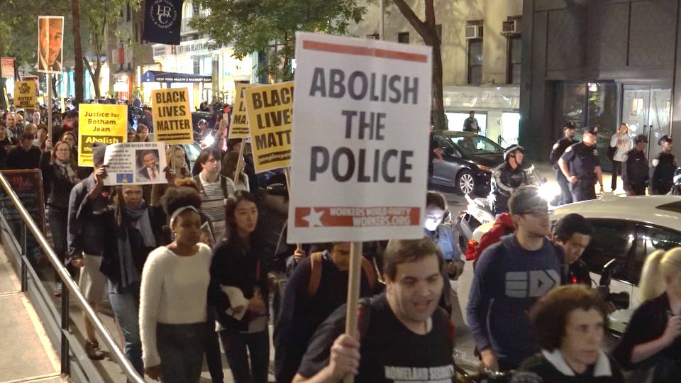 H2 nyc activists