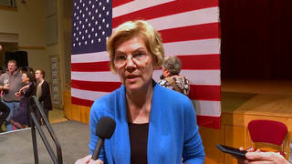 H3 elizabeth warren impeach trump
