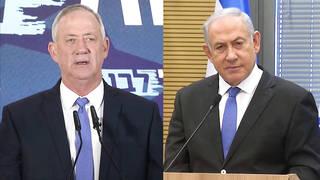 H7 israel headed another election benny gantz fails form government netanyahu