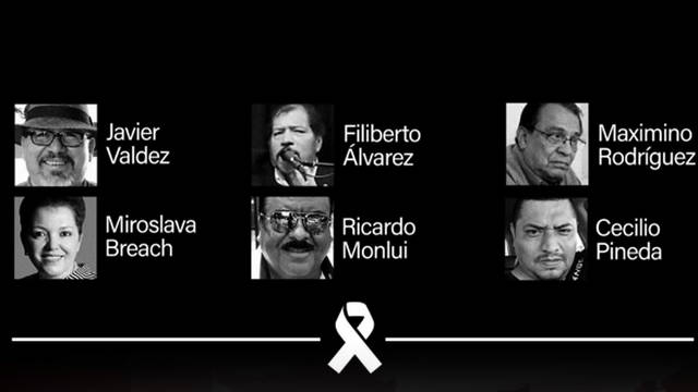 H11 journalists killed