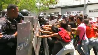 H8 venezuela prison riot