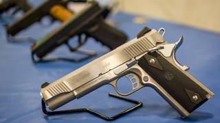 H14 guns