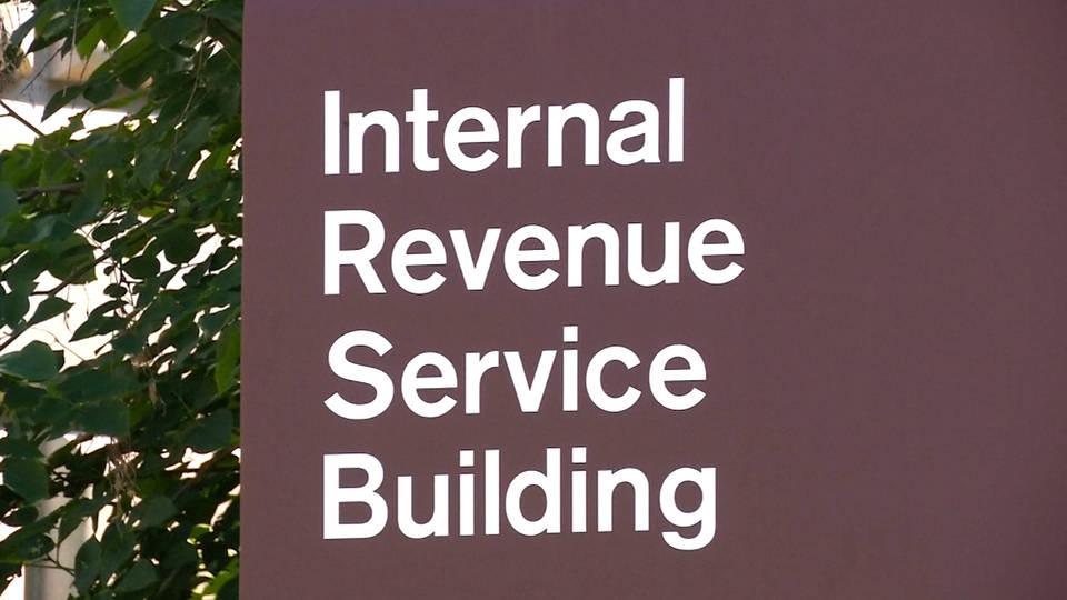 H5 irs internal revenue service whistleblower treasury department trump pence tax audits
