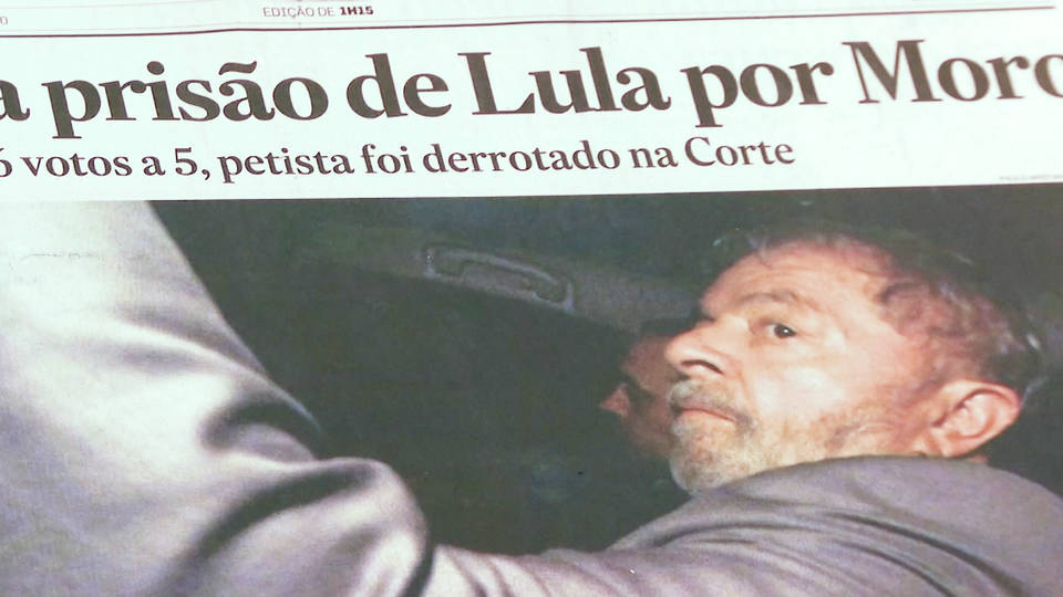 H11 brazilian supreme court ruling could free former president lula supreme court intercept glenn greenwald
