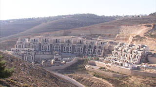 H8 us isolated un security council declaring israeli settlements legal trump west bank