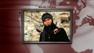 Hdls14 syrian journalist