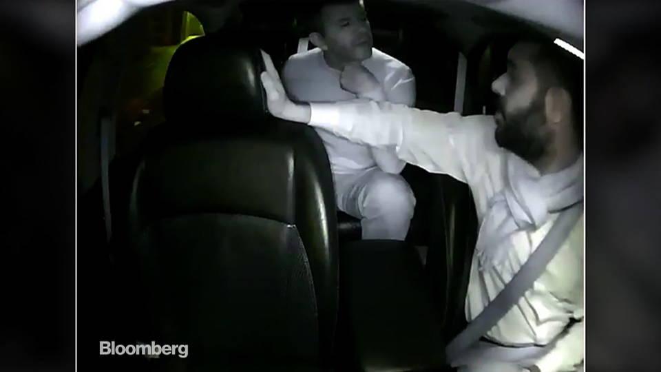 H10 uber kalanick
