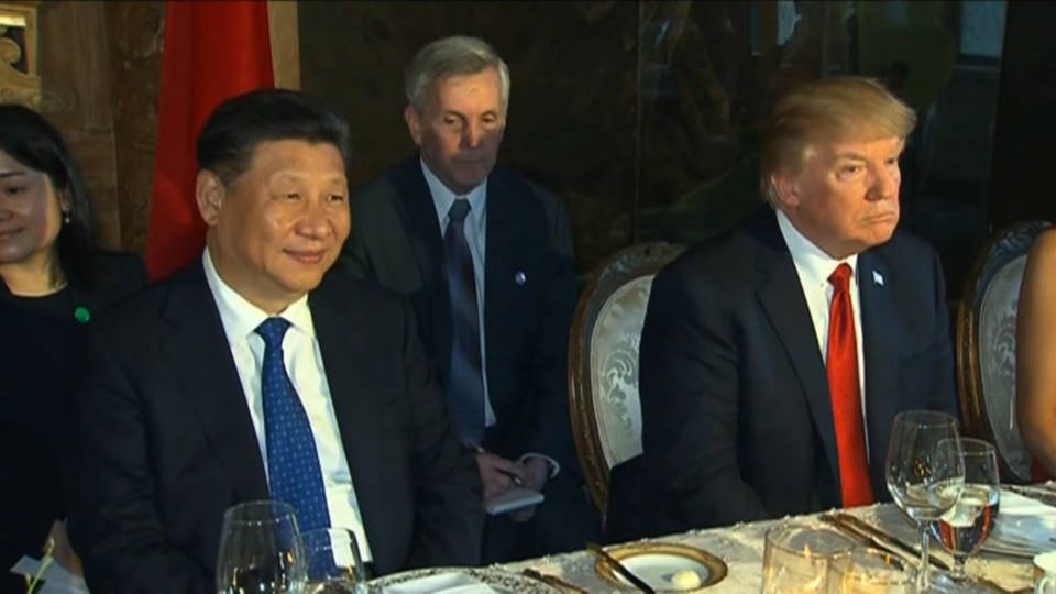 H08 xi jinping trump dinner