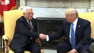H03 trump handshake