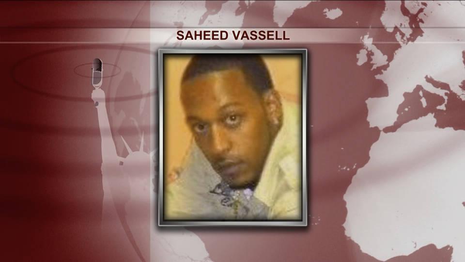 H11 nypd kill saheed vassell