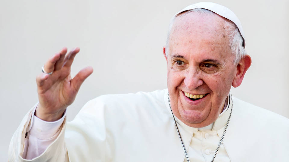 H12 pope opposes death penalty