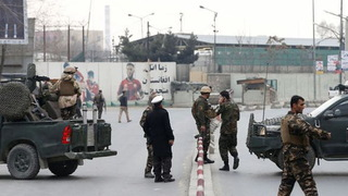 H09 kabul hospital attack