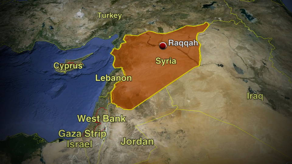 H08 syria map