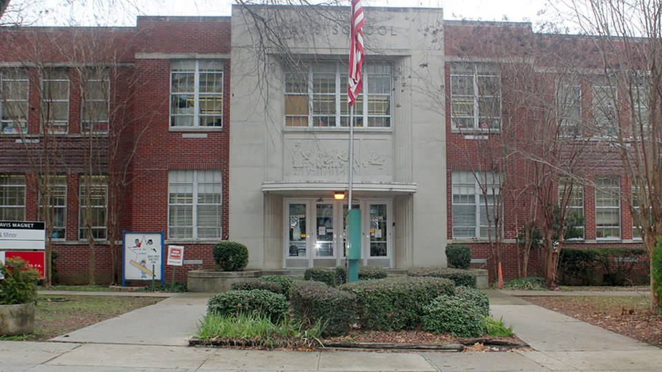 h14 obama school