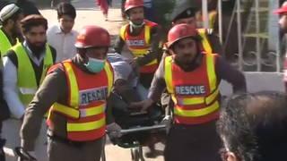 h11 pakistan attack school