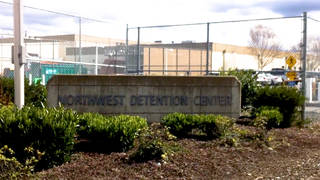 h15 nw detention center hunger strike