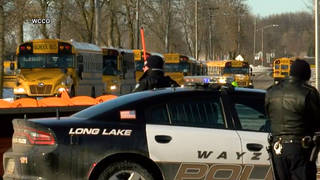 H5 minneapolis school lockdown