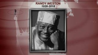 H17 legandary pianist composer randy weston dies at 92