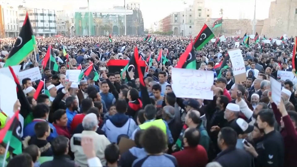 H7 libya protests mounting casualties0