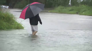 H2 houston texas floods tropical depression storm imelda deaths